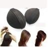 Fashion Hair Puff Paste Heightening Princess Hairstyle Device 2Pcs CM553(China (Mainland))