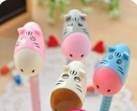 Min.order is $15 (mix order) The appendtiff stationery fresh donkey unisex pen ballpoint pen