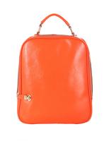 2012 women's bag genuine leather women's handbag casual backpack female bags cowhide backpack