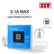 cheap car charger usb port