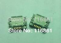Xperia X10 X8 X10 E10 E15 E16 J108 W100 MiNi Pro Dock Charging Connector Original