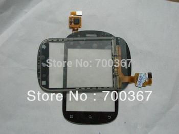 5pcs/lot Guaranteed 100% original touch screen for OT908+free shipping