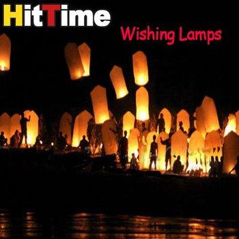 100Pcs/lot Hot Sky Balloon Kongming Fly Fire Lanterns Wishing Lamp  #5125