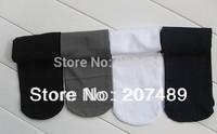 wholesale retail male boy men's Soft velvet spring summer Home thin Socks  4 color option whcn