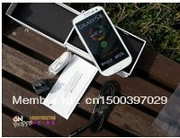 100% as same original I9300 phone 1:1 Galaxy S3 phone MTK6577 Dual core 1.2GHz  with phone case for free