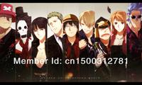 "One Piece Japan Animation Cartoon Anime 24""*38"" Poster 138"