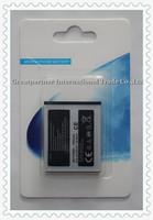 AB474350BU Battery for Samsung i560 GT-B7722 GT-I5500 GT-i5503 GT-i7110 GT-i7110 Pilot Highlight i8510 INNOV8 Pilot SGH-D780