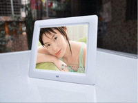 free shipping 8 single function hd digital screen digital photo frame electronic photo album gift birthday gift