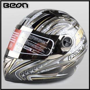 Motorcross Helmet Motorcycle helmet motorcycle helmet beon-b500 26 Motorbike helmets