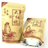 Clovershrub wuyi premium oolong tea wuyi da hong pao tea 500g