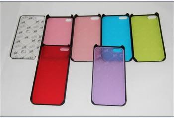 100pcs/lot 2013 new arrival case For Iphone5 plastic case,iphone 5g PC case,iphone 5 hard case