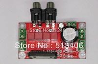 5PCS/ LOT TDA7850 4 Channel 50W Hifi Mini Car Audio Amplifier  DIY AMP Kit Board
