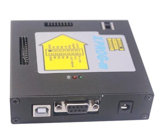 Механический тестер Vdiag Xprog, x/prog v5.3 оборудование для электро системы авто и мото vdiag ak500 dhl