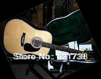 best D&28  Acoustic guitar Spruce Top Rosewood Back Ebony Fretboard Mint OEM Available Cheap