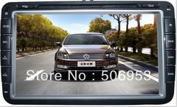 HIGH quality :car dvd gps for 8 inch VW GOLF 5 Golf 6 POLO PASSAT CC JETTA TIGUAN TOURAN EOS SHARAN SCIROCCO TRANSPORTER CADDY(China (Mainland))