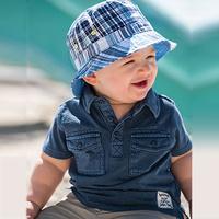 wholesale Summer boy POLO (t shirt +pants) 2pcs clothing sets, baby boy clothing 5sets/lot BP16
