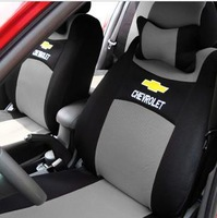 Color car seat covers For chevrolet Cruze Sail Aveo LOVA SPARK