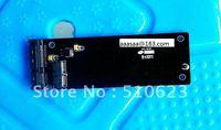 Card slot for Apple PC Air 2011 SSD convert to SATAII converter adapter 3.3V Regulator