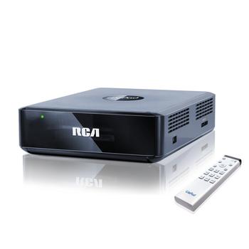 Rca w for epad 8.8 tv set-top box smart hard drive hd player wireless wifi