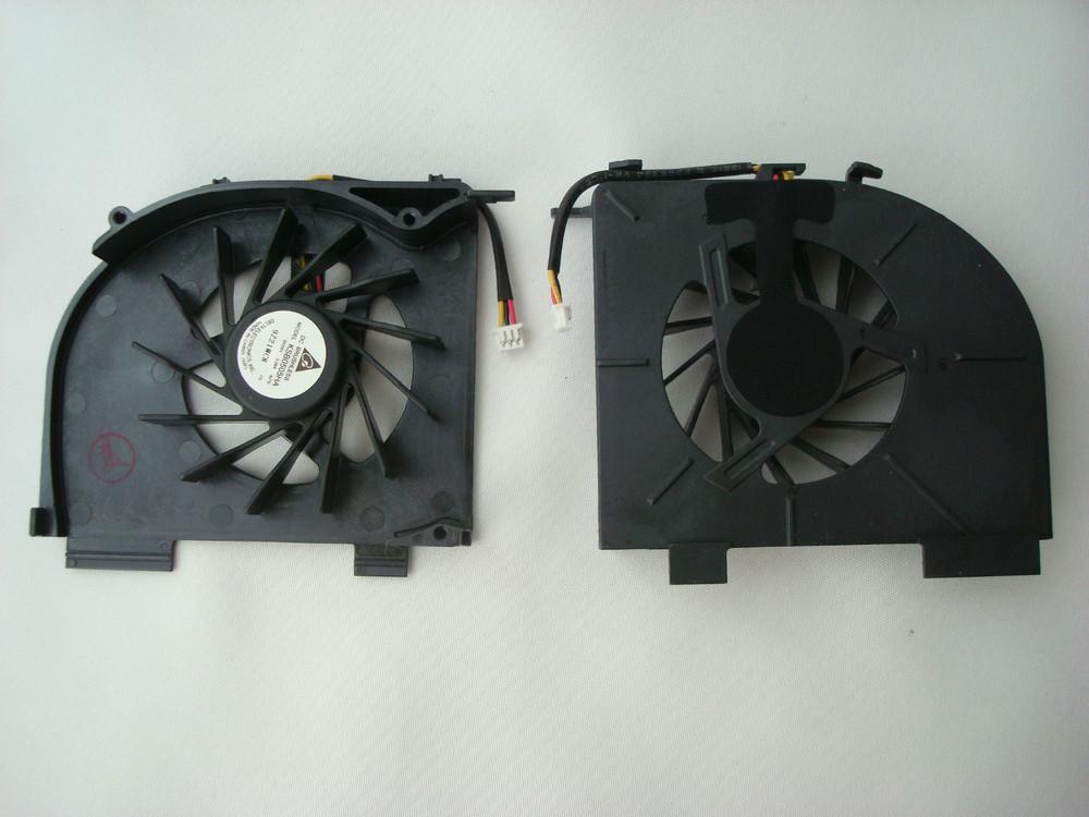 new laptop Cpu cooling fan for HP DV5 DV5T DV5T-1000 DV5-1010 Manufacturer DELTA KSB0505HA-8J75(China (Mainland))