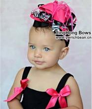 infant hair clip promotion