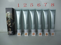 makeup Foundation 6 color hydro charced moisturizer hydratant spf30/PA++ FREE SHIPPING by  DHL 48PCS/LOT