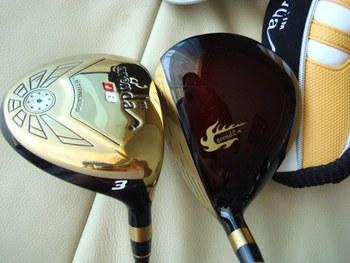 new grenda D8 golf clubs full set (driver +fairway woods 3# 5#+grenda irons+grenda putter)total 13pcs