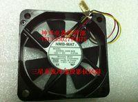 FANS HOME For SAMSUNG cooling fan 6cm 6015 12v projectionmeter fan