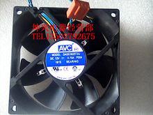 led cooling fan promotion