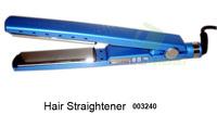 2013 Nano Titanium Ceramic Hair Straightening Hair Straightener Iron1 1/4 Plate Width 1Pc/Lot China Post Free Shipping