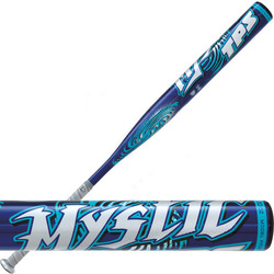 Tps mystic advanced alloy softball bat fp12y(China (Mainland))