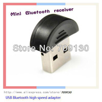 1PCS/LOT Bluetooth USB 2.0 Dongle Adapter 100m PC Laptop