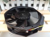FANS HOME Avc 17038 200v 220v 230v ac fan axial flow fan metal high temperature resistance