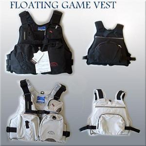 Professional adult vest fishing services fishing life vest life vest