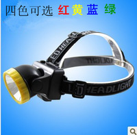 Led headlight glare fishing lamp night fishing lights bicycle light outdoor camping lamp camping light miner lamp