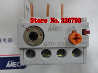 Wholesale New original  Korea LS (LG) Thermal relay GTH-22 GTH-22/3 7.5A 6-9A