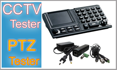 Wireless 3.5 LCD Screen PTZ controller keyboard DC9-12V Accurate control of PTZ cameras(China (Mainland))