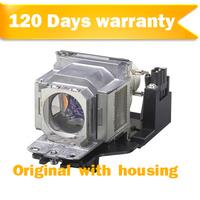 Original projector lamp for Sony LMP-E211 VPL-EW130 VPL-EX100 with housing FREE SHIPPING