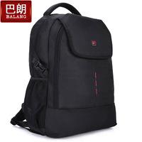 Commercial backpack 14 laptop bag notebook bag travel bag preppy style bag