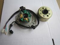 dirt bike parts, YX150cc rotor kit