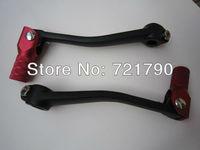 dirt bike parts, forged longer shift lever