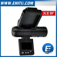 "2013 Newest Ambarella A7 Lens V3000GS Full HD 1080p GPS Car Camcorder Road Safety Driving Camera DVR 1.5"" with GPS G-sensor"