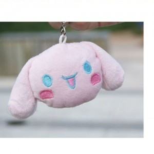 Charming plush doll cartoon pendant plush pendant quality cell phone