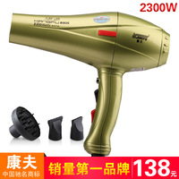 Electric professional kf-8905 fukuda yasuo hairdryer high power 2300w hair-dryer hood