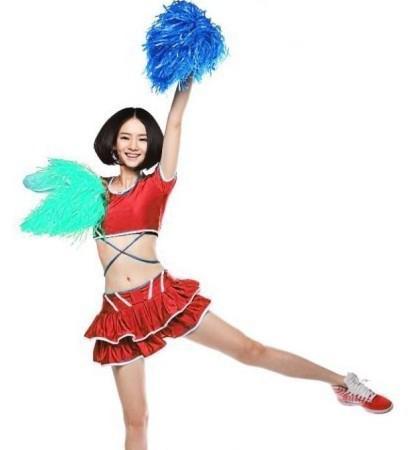 Youth Cheerleading Skirt 4