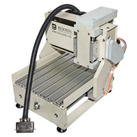 Fedex Freeshipping! Mini 1313 CNC ROUTER ENGRAVER ENGRAVING DRILLING / MILLING MACHINE