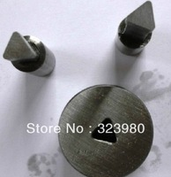 Abnormal die and mould with stamp for pill press machine,free shipping
