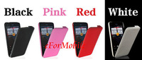 2013 New Slim Flip Cover Case Mobile Phone Leather Case  For HTC Butterfly X920E