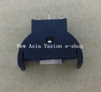 free shipping 50pcs Battery holder BS-5 CR2032 holder