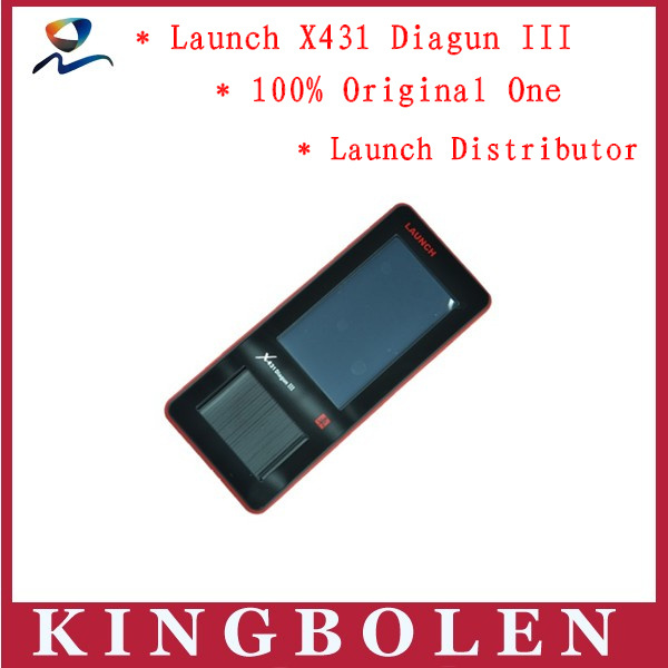 Hottest Sale Launch x-431 diagun III Offical Online Update x431 diagun III launch Brands(China (Mainland))